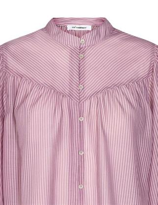 Co'Couture blouse 95708 in het Lila