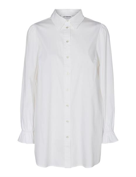 Co'Couture blouse 95731 in het Wit