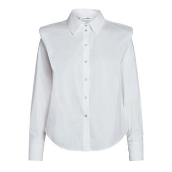 Co'Couture blouse 95741 in het Wit