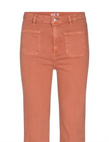 Co'Couture jeans 91170 in het Brique