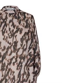 Co'Couture jurk 96396 in het Oud Roze