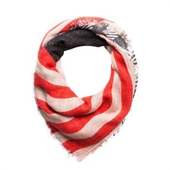Codello accessoire 82076817 in het Rood