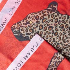 Codello accessoire 92083809 in het Rood