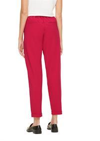 Comma 7/8ste broek 2048220 in het Roze