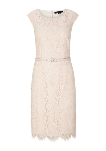 Comma jurk 85899821037 in het Roze