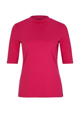 Comma t-shirts 2047520 in het Roze
