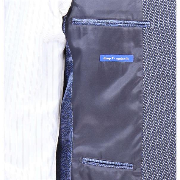 Common Sense colbert odion-120023 in het Donker Blauw