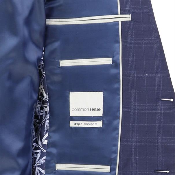 Common Sense kostuum 22004806-213014 in het Donker Blauw
