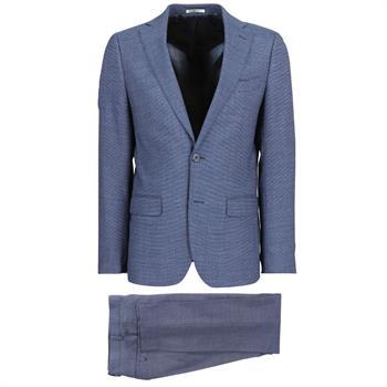 Common Sense kostuum 223036-morris in het Blauw