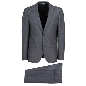 Common Sense kostuum 223046 in het Donker grijs