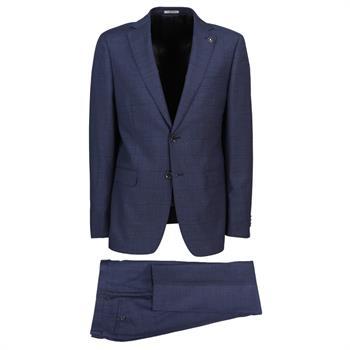 Common Sense kostuum 223048 in het Blauw