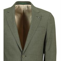Common Sense kostuum Slim Fit 21047806-203031 in het Groen