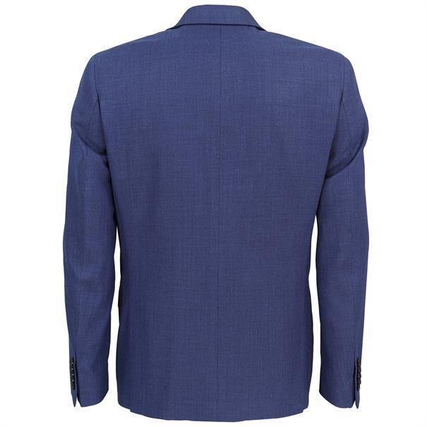 Common Sense kostuum Slim Fit 21047806-203037 in het Blauw