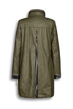 Creenstone jassen cs1930-201 in het Olijf groen