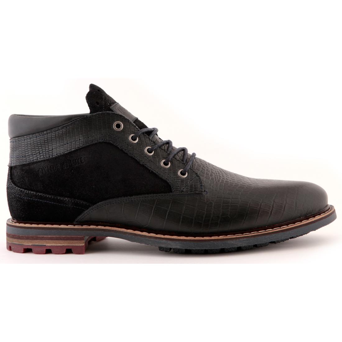 Image of Cycleur de Luxe schoenen 182738 in het Donker Blauw