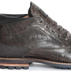 Cycleur de Luxe schoenen 192777 in het Grijs