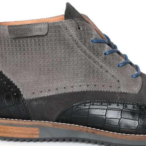 Cycleur de Luxe schoenen 192846 in het Grijs