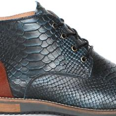 Cycleur de Luxe schoenen 192850 in het Donker Blauw