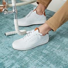 Cycleur de Luxe schoenen 201344 in het Wit