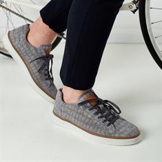 Cycleur de Luxe schoenen 201363 in het Grijs