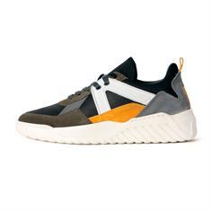 Cycleur de Luxe schoenen 202355 in het Groen