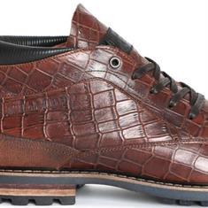 Cycleur de Luxe sneakers 192776 in het Camel