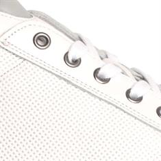 Cycleur de Luxe sneakers 201335 in het Wit