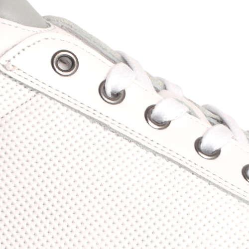 Cycleur de Luxe sneakers 201335 in het Wit