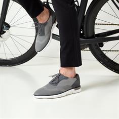 Cycleur de Luxe sneakers 201516 in het Grijs