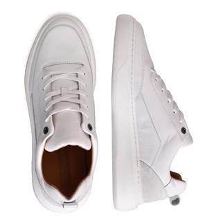 Cycleur de Luxe sneakers 211045 in het Wit