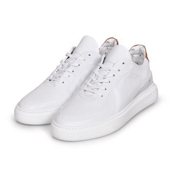 Cycleur de Luxe sneakers 211070 in het Wit