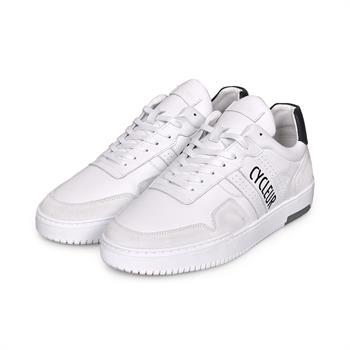 Cycleur de Luxe sneakers 211085 in het Wit