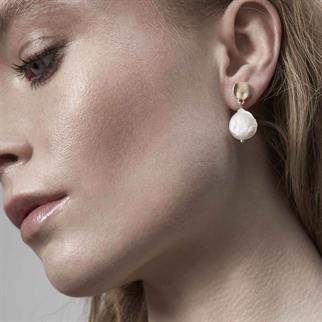 Dansk Smykkekunst accessoire 3c2174 in het Zilver