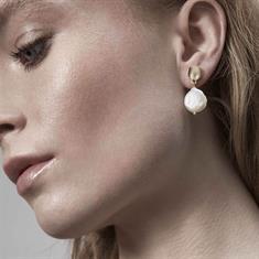 Dansk Smykkekunst accessoire 3c2175 in het Goud