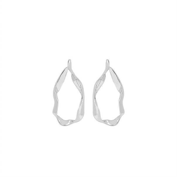 Dansk Smykkekunst accessoire 3c2250 in het Zilver