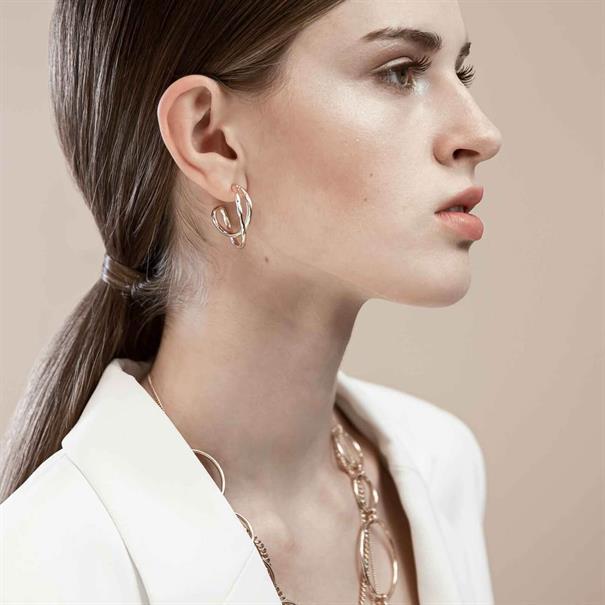 Dansk Smykkekunst accessoire 3c2271 in het Goud
