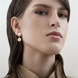 Dansk Smykkekunst accessoire 3c2376 in het Goud