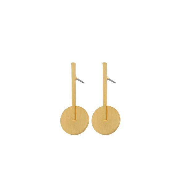 Dansk Smykkekunst accessoire 3c2422 in het Goud