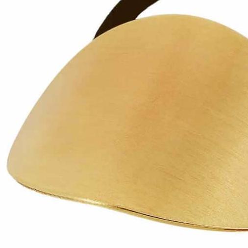 Dansk Smykkekunst accessoire 4c3014 in het Goud