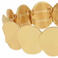 Dansk Smykkekunst accessoire 7c5341 in het Goud