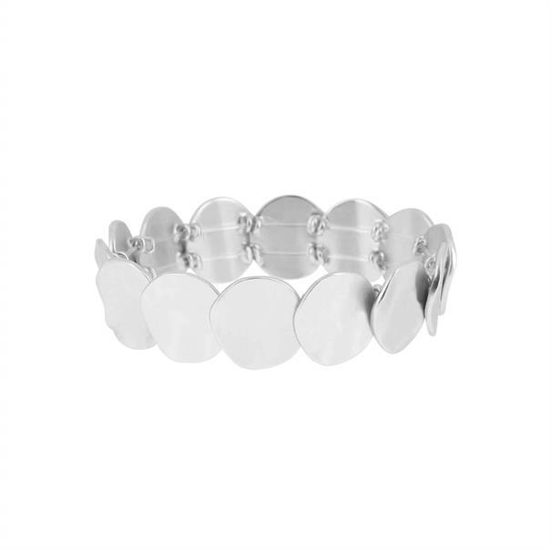 Dansk Smykkekunst accessoire 7c5342 in het Zilver