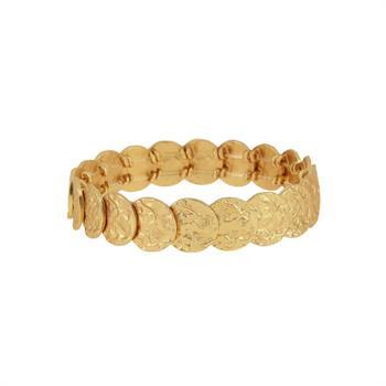 Dansk Smykkekunst accessoire 7c5343 in het Goud