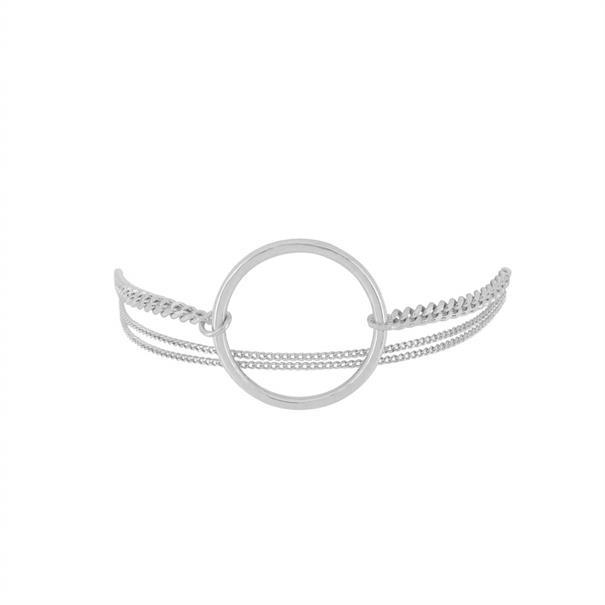 Dansk Smykkekunst accessoire 7c5353 in het Zilver