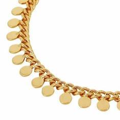 Dansk Smykkekunst accessoire 7c5372 in het Goud
