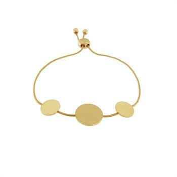 Dansk Smykkekunst accessoire 7c5402 in het Goud