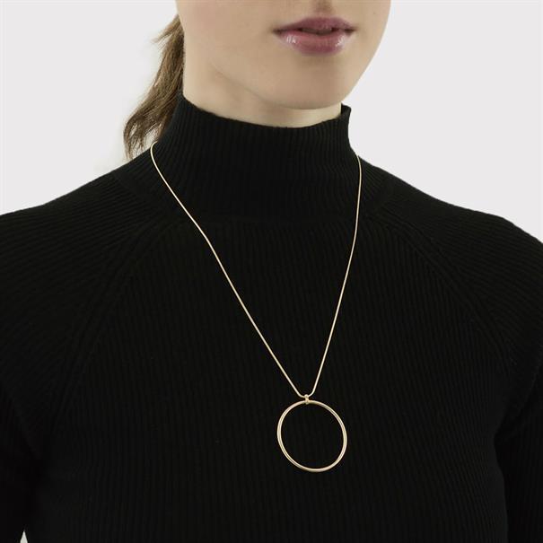 Dansk Smykkekunst accessoire 9c6610 in het Goud