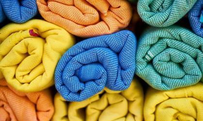 De meest voorkomende kledingstoffen op een rij!
