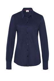 Desoto blouse 90103-2 in het Donker Blauw