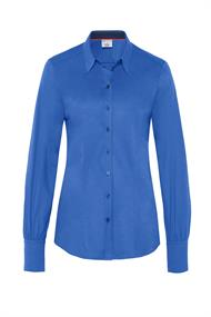 Desoto blouse 90103-2 in het Kobalt