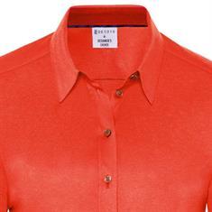 Desoto blouse 90103-2 in het Rood